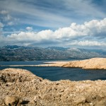 The rocky desert that is Pag