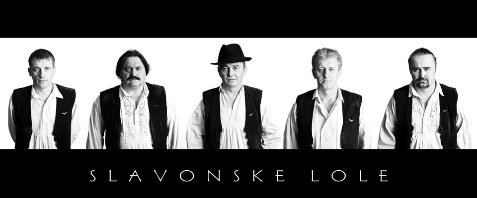 Slavonske Lole 2011